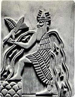 Enki, Dios del conocimiento