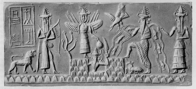 invenciones sumerias que se usan en la actualidad