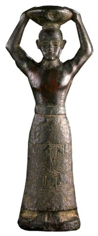 Ur-nammu (ca. 2112–2004 B.C.)