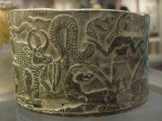 Vaso de Khafaje (c.2700-2500 a.C.)