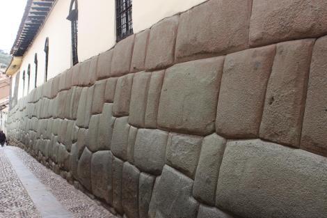 Hatun Rumiyoc - Cusco