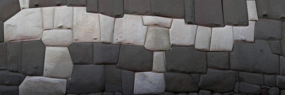 El dominio de la piedra en cuzco y alrededores reydekish - Proyectar en la pared ...