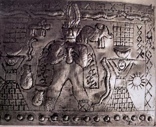 El enigma de una civilizacion intraterrestre
