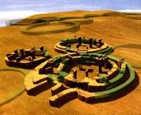 Estructuras de Gobekli Tepe