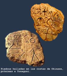 Piedras de Yonaguni