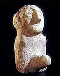 Estatuilla itifálica