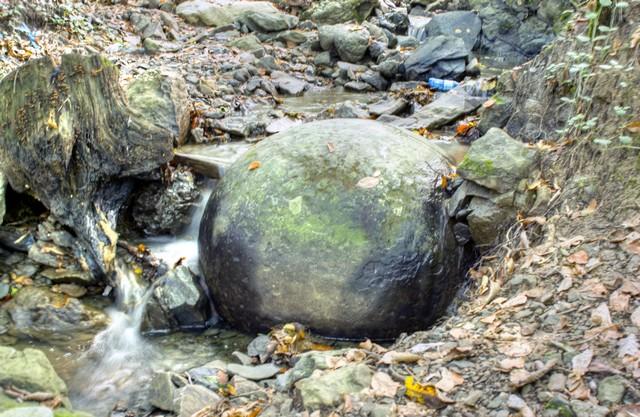 esferas de bosnia - ESFERAS DE PIEDRA DE COSTA RICA Y RESTO DEL MUNDO