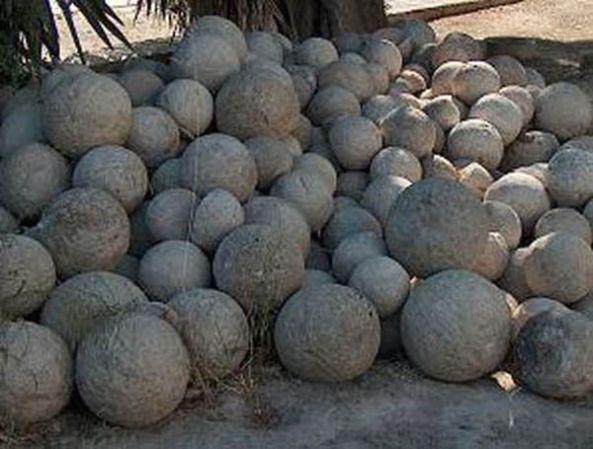 Esferas de Cártago