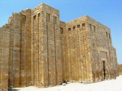 Saqqara