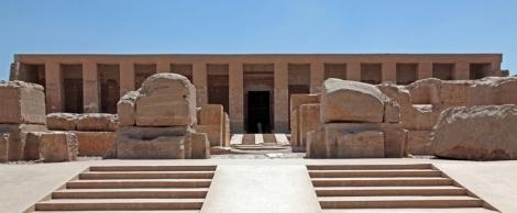 Templo de Sethy