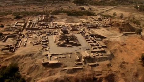 Mohenjo-Daro   ReydeKish - Historias de la Antigüedad