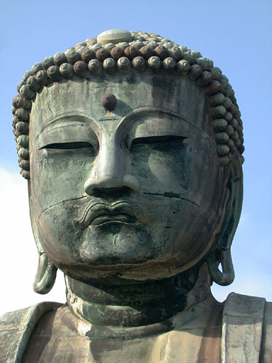 Buda gigante de Kamakura