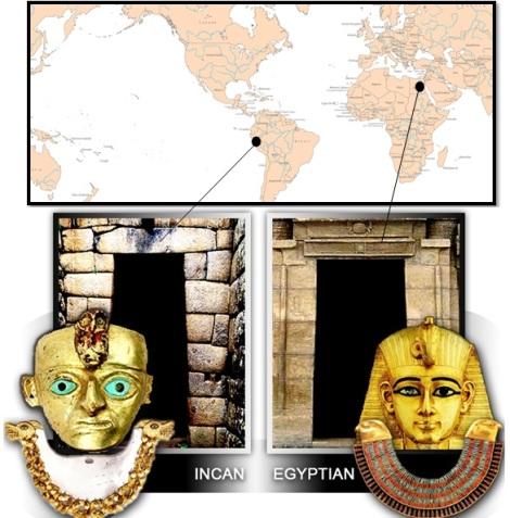 inca-egypt