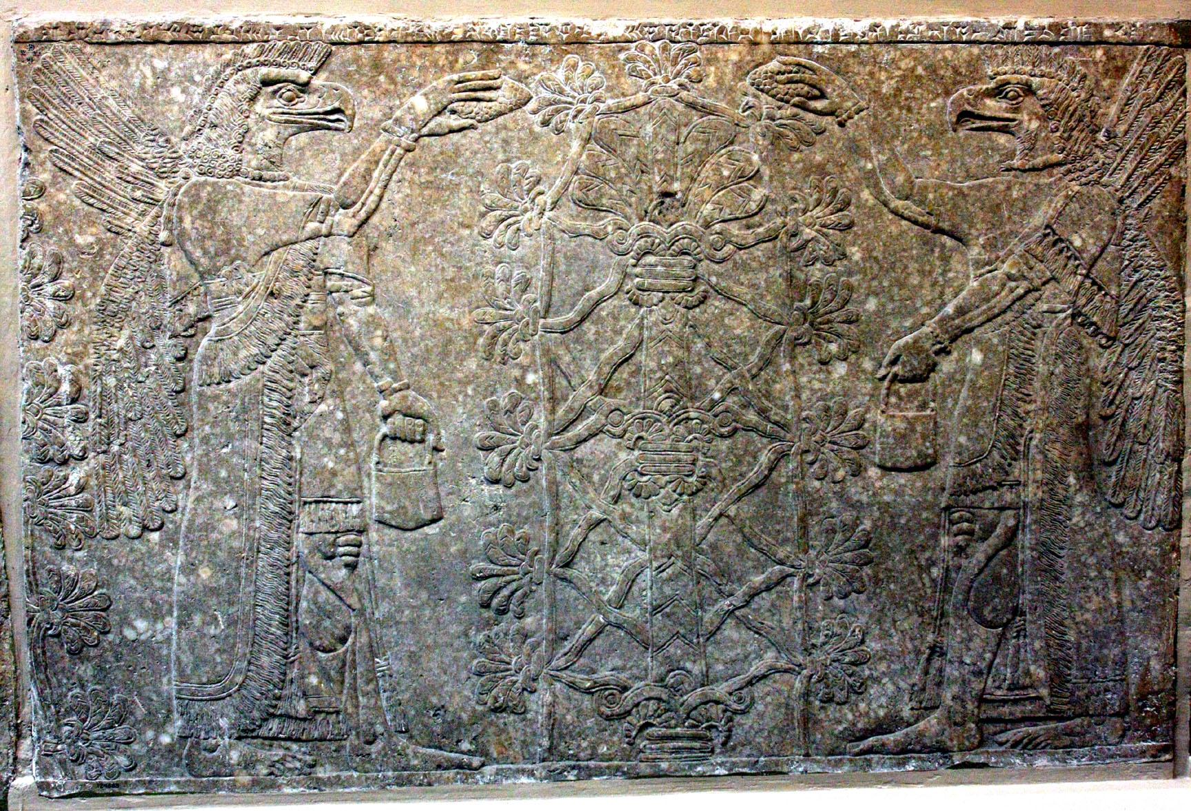 El Tercer Ojo, su significado y sus paralelismos | ReydeKish ...