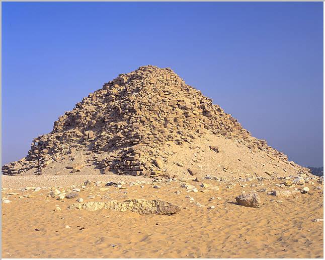 Pirámide de Sahure