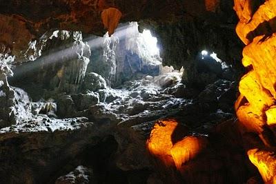Cueva de la Maná, Ecuador