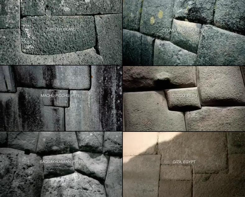 Arquitectura Megalítica