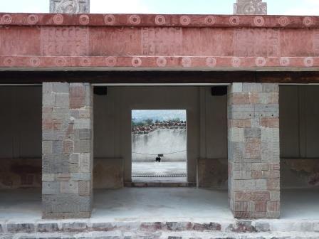 Palacio de Quetzalpapálotl
