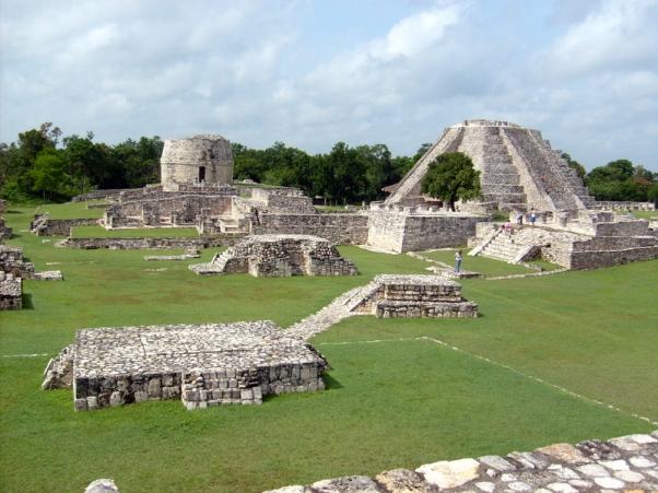 be90d yucatannews mayapan - Los Mayas