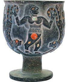 Vaso de Jiroft