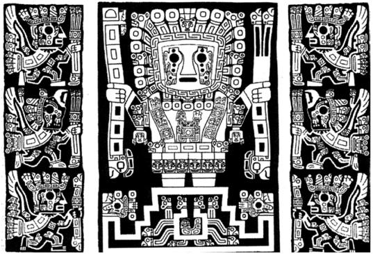 Wiracocha (diseño de Miller, 1996)