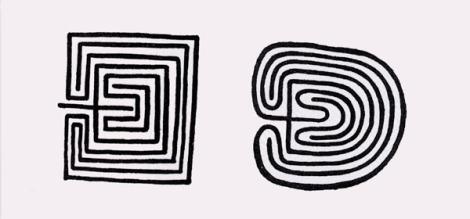 Símbolos de la Madre Tierra