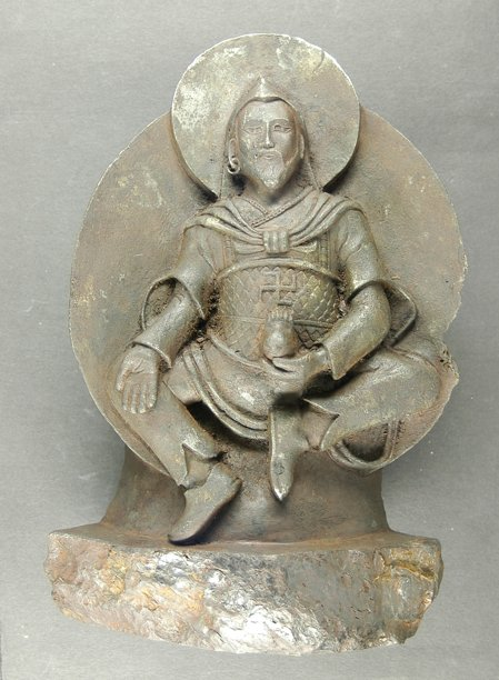 Buda Vaisravana