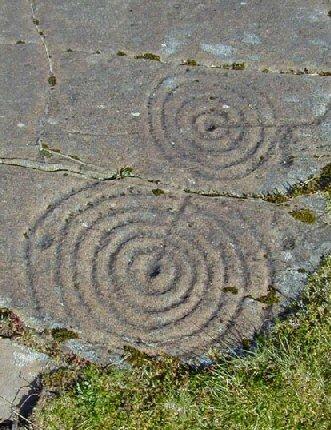 Achnabreck, Escocia