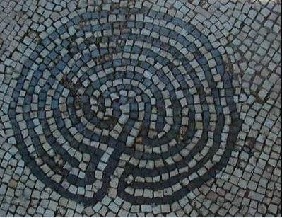 Casa de Cantaber, Conímbriga, Portugal, siglo I aC- V dC