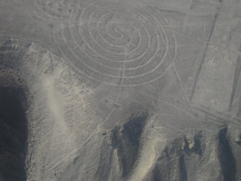 Espiral de Nazca