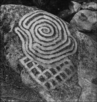 Pedra da Lufinha, Lufinha, Portugal