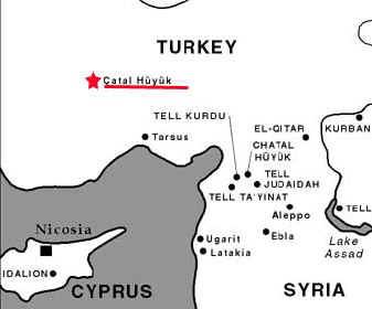 c3a7atal-hc3bcyc3bck-mapa