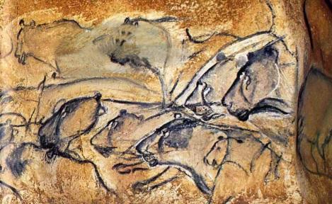 Gravure-Grotte-Chauvet-grand-format