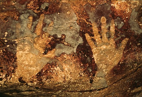 Indonesia's Gua Ham cave