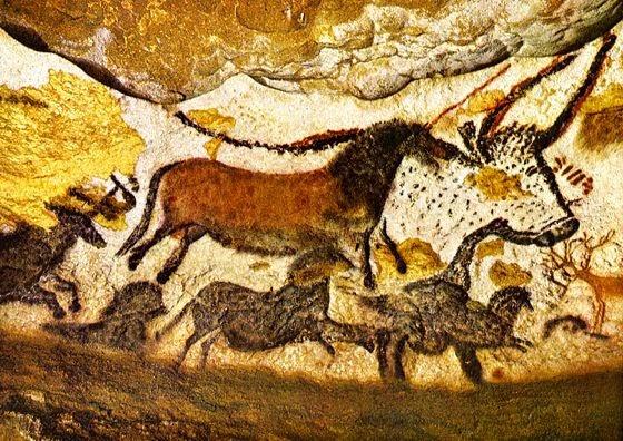 Cueva de Lascaux | ReydeKish - Historias de la Antigüedad