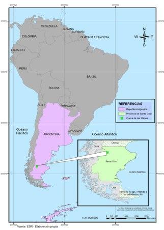 Mapa-Santa-Cruz-Cueva-de-las-Manos