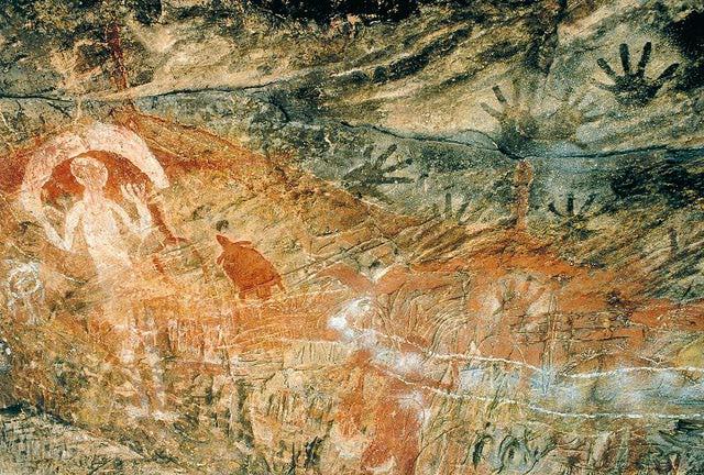 Kakadu and Arnhem Land Australia