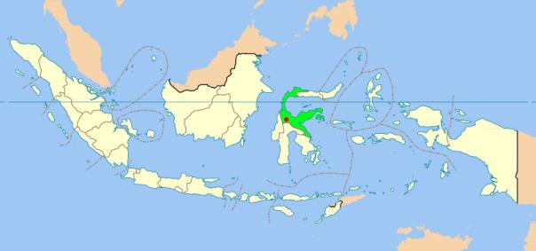 IndonesiaCentralSulawesiLoreLIndu