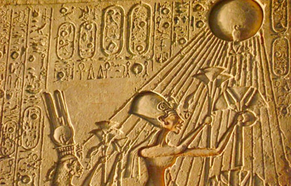 Akhenat 243 N Abrah 225 M Y Mois 233 S Reydekish Historias De La