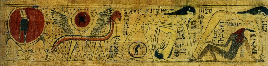 Funerary-Papyrus-of-Henuttawy