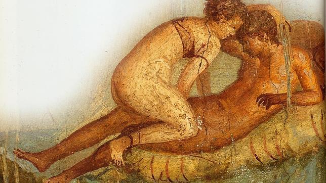 Camareras eroticas romanas 091