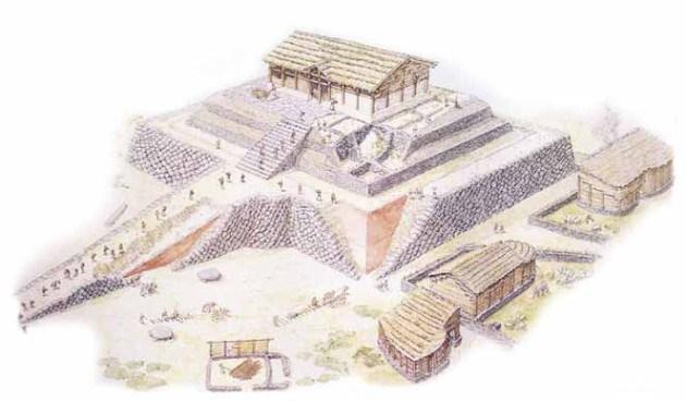 Cerde A Reydekish Historias De La Antig Edad