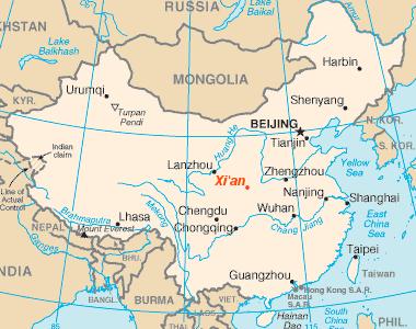xian_location