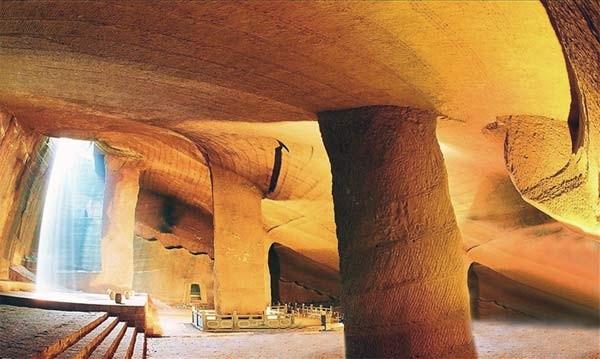 Elefantiasis montañera Longyou-caves-1-600x359