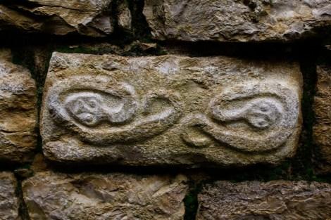 chachapoyas+kuelap+serpiente