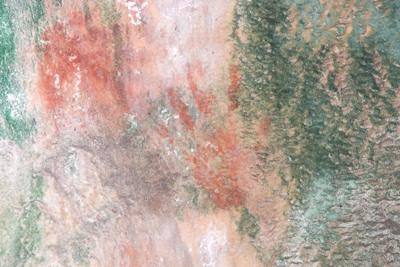 Litekyan, Ritidian, Ancient Chamorro handprint