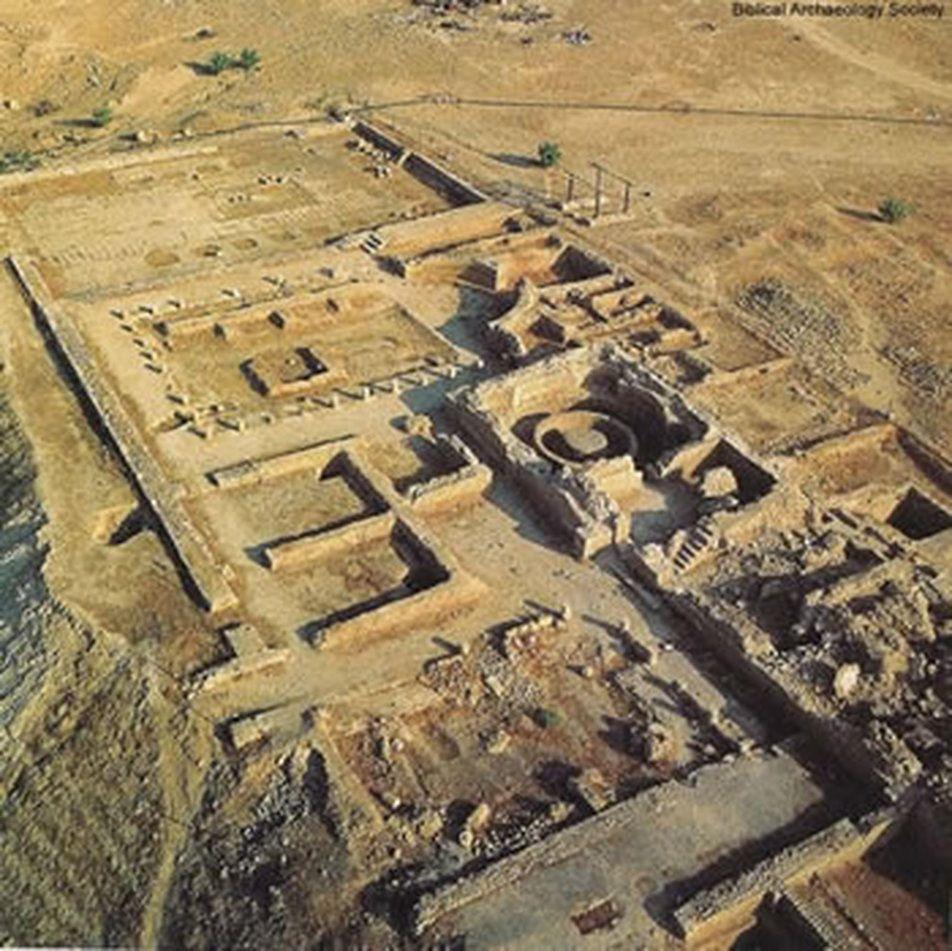 Jericho Archaeology – samyysandra.com